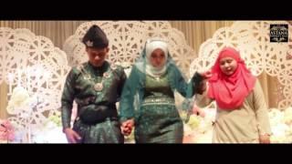 Wedding | Intan N Qir  | Dewan Lkim