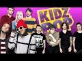 i put cringey kidzbop covers over (emo) music videos (crankthatfrank could react to this????)