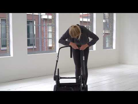 Assembly with seat | Bugaboo Fox
