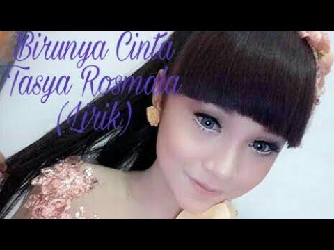 Birunya Cinta - Gery&Tasya Rosmala(Lirik)