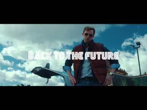 Back to the Future Teaser Trailer