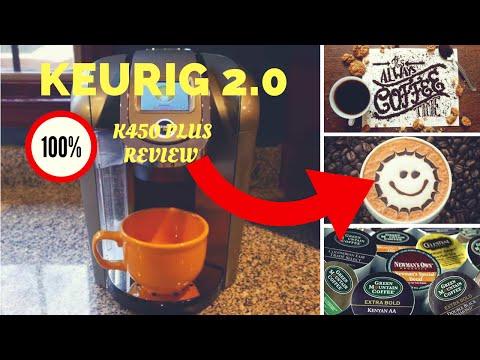 Keurig K425 Plus review 9/10