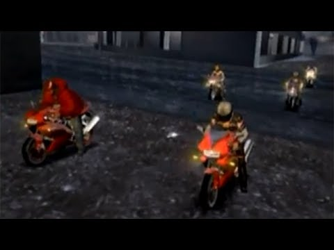Midnight Club 3: DUB Edition - Original Riders [Part 2]
