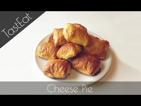 Easy Cheese Pie Recipe