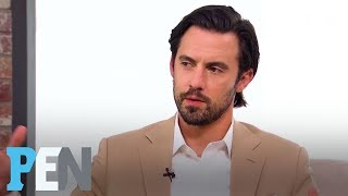 This Is Us: Why Milo Ventimiglia Would Love To Explore Jack's Vietnam Days | PEN | People