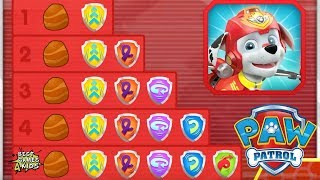 08d63dd53c PAW Patrol Air and Sea Adventures HD | MARSHALL in VOLCANO ISLAND! By  Nickelodeon