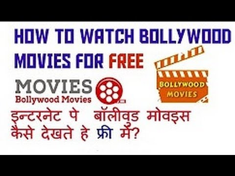How to watch hindi serial and movies online for free on android/iphone in HD hindi video