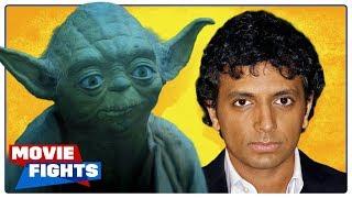 The Craziest Star Wars Director Picks - MOVIE FIGHTS!!