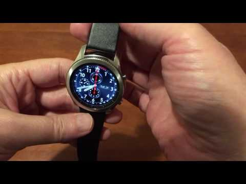 Samsung Gear S3 what I don't like about this watch!