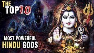 10 Most Powerful Hindu GODS