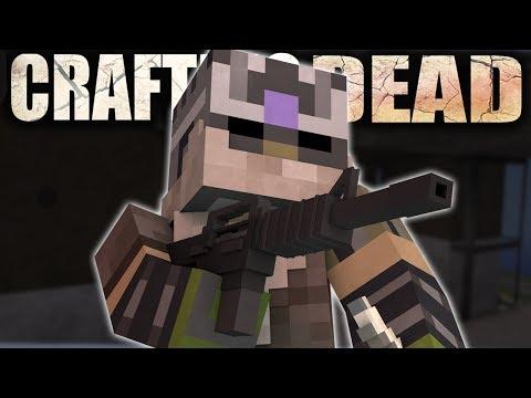 Minecraft - INSAINE LUCK! - Crafting Dead Online