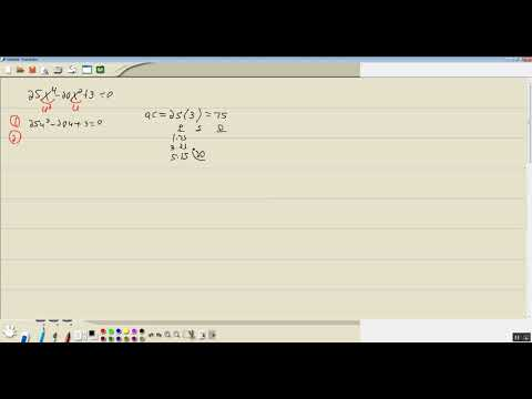 Algebra - Question - 9/11 - 1