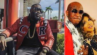 "Rick Ross Disses Birdman and Toni Braxton Over 12 Million Dollar Loan ""Mack Maine Let Lil Wayne Kno"""