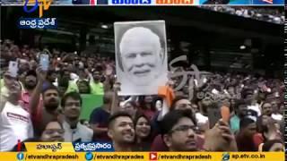 Watch Live | PM Modi Takes Stage at  | 'Howdy, Modi' Event in Houston