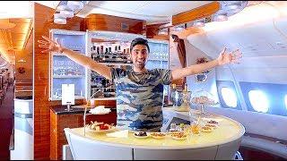 Goodbye Dubai, Hello Spain !!!