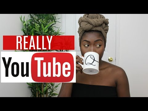 YOUTUBE STOPPING SMALL CHANNELS!? HOW TO MEET THE NEW YOUTUBE REQUIREMENTS | CHITCHAT GRWM