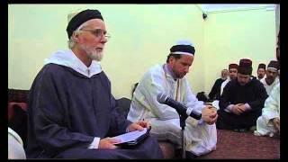 Shaykh Abdalhaqq Sayf Al Ilm Bewley