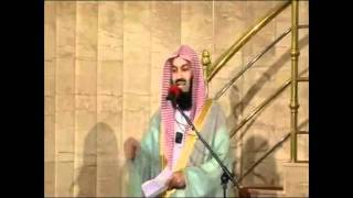 The story of a Soft Hearted man...FUNNY Mufti Ismail Menk...