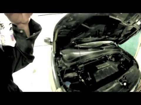 How to Change a Honda Pilot 2003-08 Timing Belt