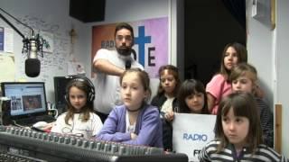 #Strade Dorate: domenica 16 aprile 2017 Don Roberto Fiscer commenta il Vangelo per i ragazzi
