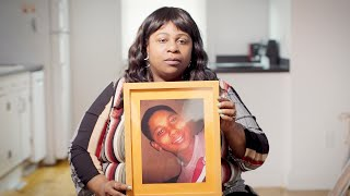 The families left behind after police killings: 'You never get over losing a child'