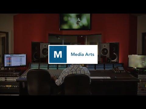 Explore our Audio Production | Art Institutes
