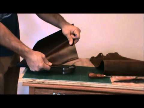 How to Make a Possibles Bag:  Wilderness Outfitters of the Appalachians