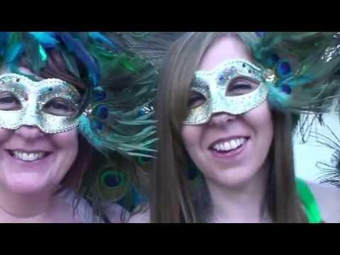 Benidorm Fancy Dress 2016 super HD (part 2) 3pm - 4pm.