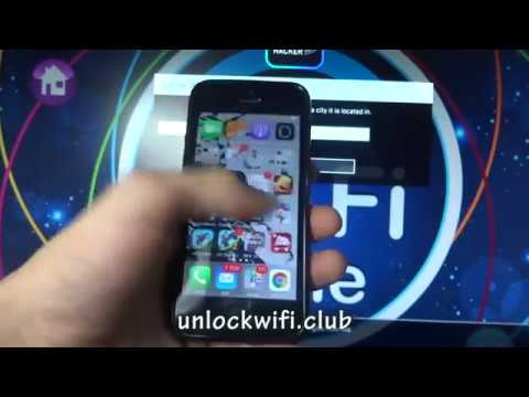 Hack ANY WiFi Password In 5 Minutes With Proof IOS & Android 2017   YouTube