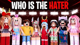 7 ADOPT ME LOVERS vs 1 HATER!   Odd Man Out   Episode 2