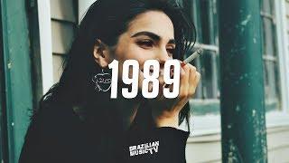 DCast - 1989 (ft. Gabriel Lobo)