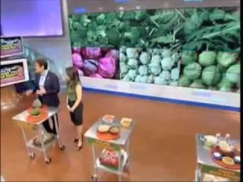 Dr Oz : Fighting Cancer with Foods (cure cancer naturally) 2017