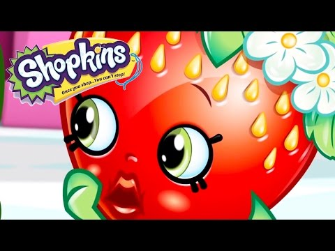 Shopkins | HAPPY NEW YEAR | FULL EPISODES | Shopkins cartoons | Toys for Children