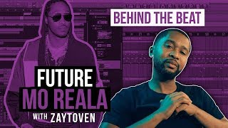 "The Making of Future ""Mo Reala"" With Zaytoven"