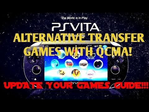 How to make ps vita games download faster -