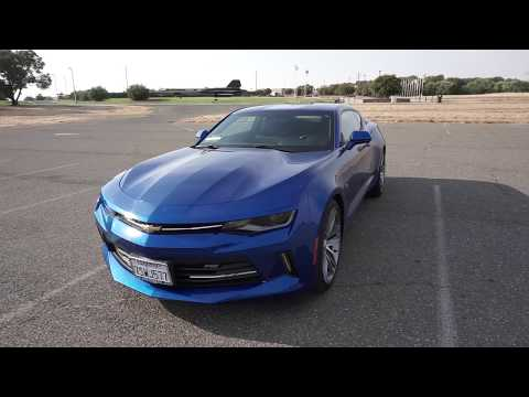 First time buying a car! 6th gen Camaro! good or bad deal?