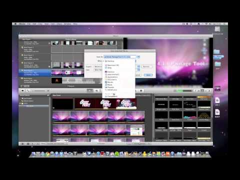 Export with iMovie [1080] Best Quality Available!