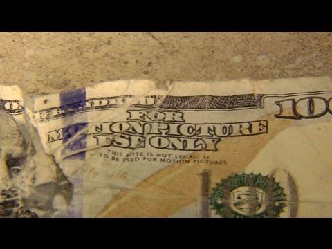"Brooklyn Center police warn about ""movie prop"" money"