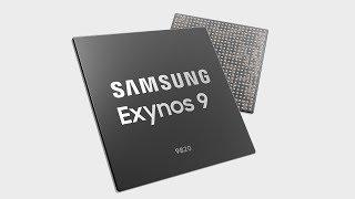 Samsung Exynos 9820 SOC A Closer Look