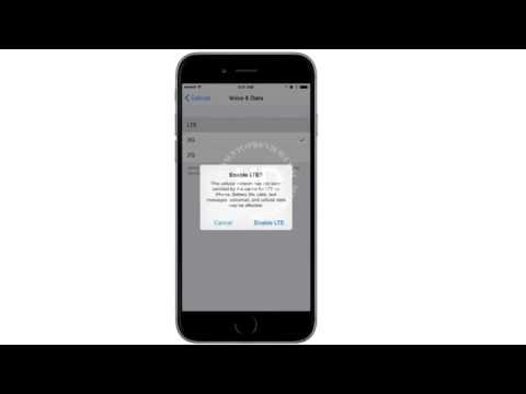 Reliance Jio 4G VoLTE APN Settings iPhone | Internet Settings | Manually | India | Recom Network