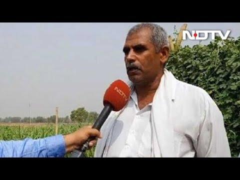 GROUND REPORT : किसानों के गांव बंद का 5वां दिन