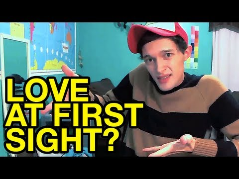 Love at First Sight - Does it Exist?