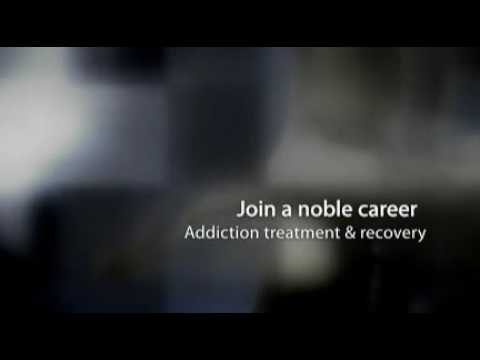 Addiction Careers: Imagine who you could save - Remix!
