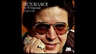 Hector Lavoe - Aguanile