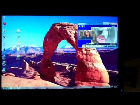 Windows Media Center 7 with ATI CableCard Tuner (Time Warner Cable)