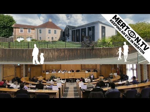 Merton Council Planning Applications Committee 7 June 2018
