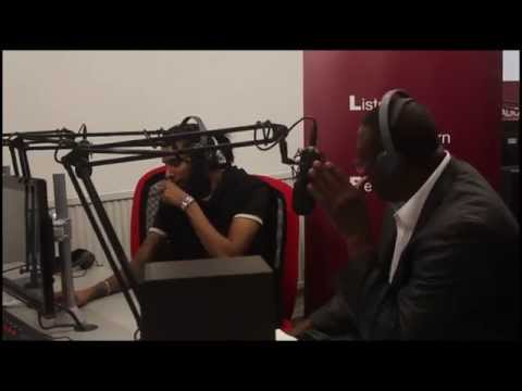 Unity Radio Online chats with the Premier of Montserrat Don Romeo