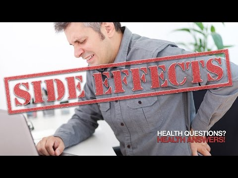 The REAL Side Effects of Baking Soda!