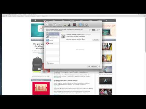 How To Remove MacVx ads on Mac