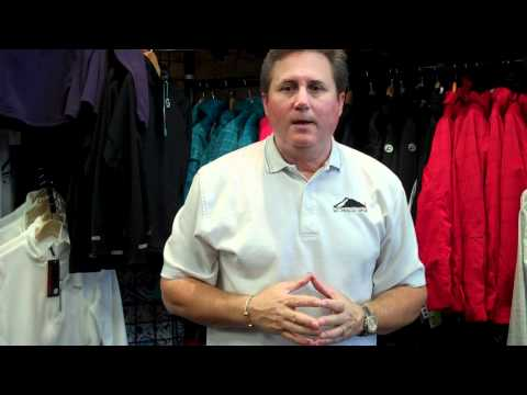 How To Find the Perfect Ski Jacket